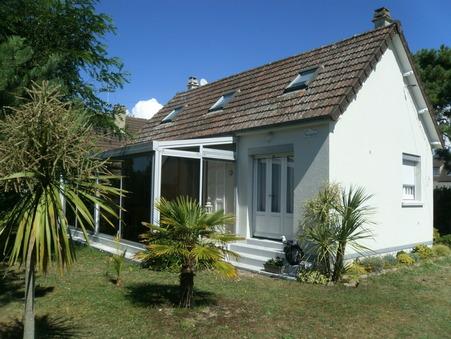 vente maison Pirou