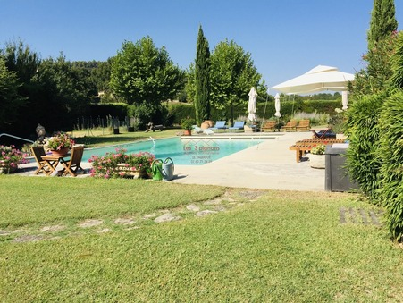 vente propriete Avignon 1 480 000€