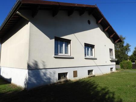 vente maison Montreux vieux