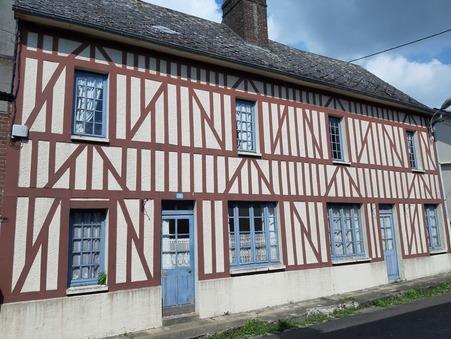 vente maison Routot