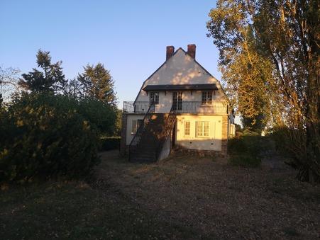 vente maison Montlucon