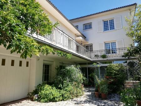 vente maison Saint-Georges-de-Didonne  695 000€