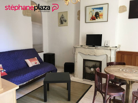location appartement Aigues mortes