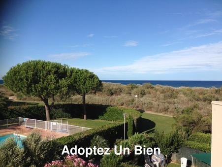 location appartement Saint-cyprien-plage