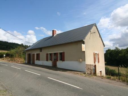 vente maison Larochemillay
