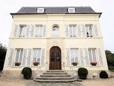 vente maison Le plessis belleville