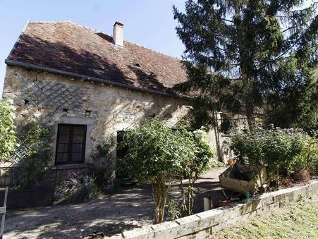 vente maison Mirebeau sur beze