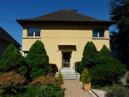 vente maison illfurth
