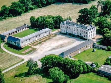 vente chateau Segre