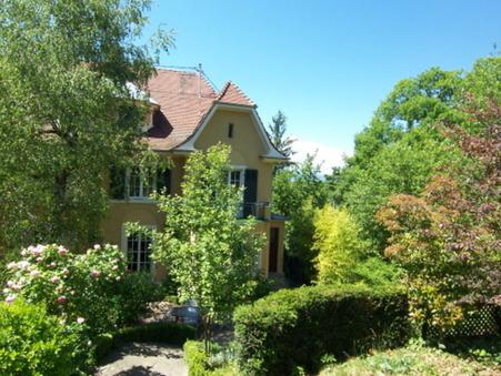 vente maison Brunstatt