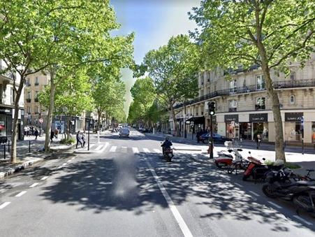 location local Paris 11eme arrondissement