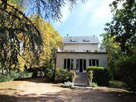 vente maison LE VESINET 1 450 000€