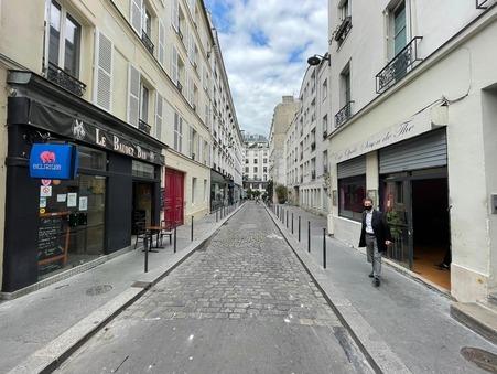 location fondscommerce Paris 10eme arrondissement