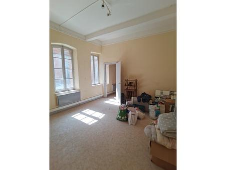vente appartement Montauban