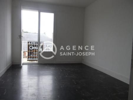 location appartement St valery en caux