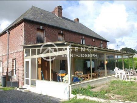 vente maison St valery en caux