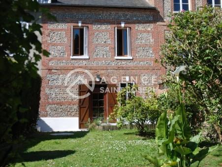 vente maison Doudeville  158 000€