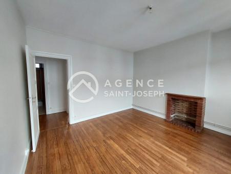 location appartement Yvetot