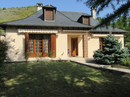 vente maison Marcillac vallon