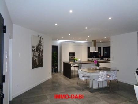vente maison Miremont