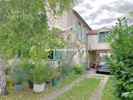 vente maison Barbizon