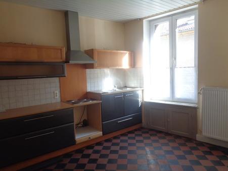 vente maison DUN SUR MEUSE 32 500€