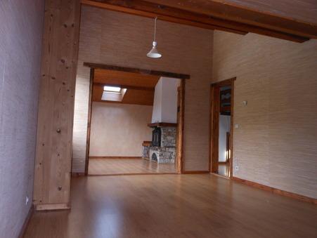 location appartement Macot la plagne