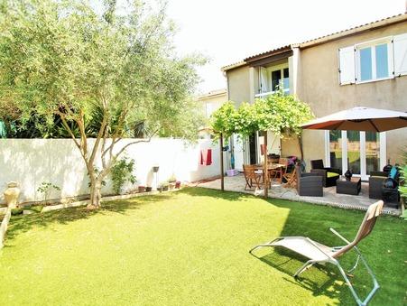 vente maison Montpellier