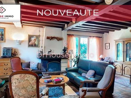 vente maison orleans