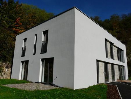 location maison Hochstatt