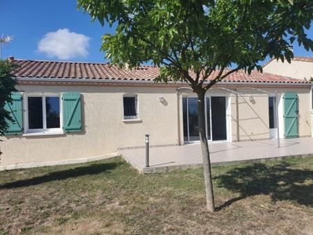 vente maison Caujac