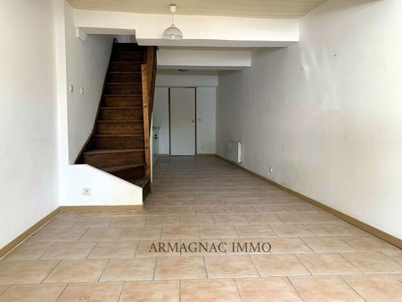 location appartement Eauze