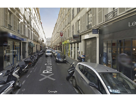 location local Paris 9eme arrondissement