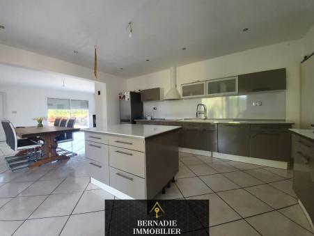vente maison Saint-justin