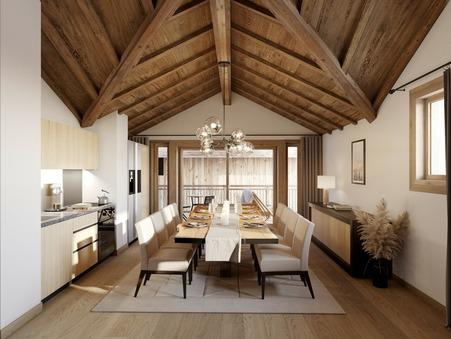 vente maison Saint Martin de Belleville 1 650 000€