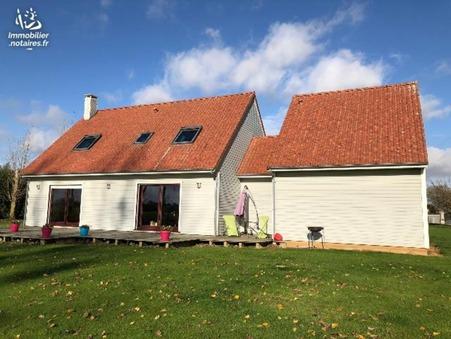 vente maison Axe abbeville/airaines