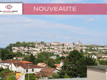 vente appartement Angouleme