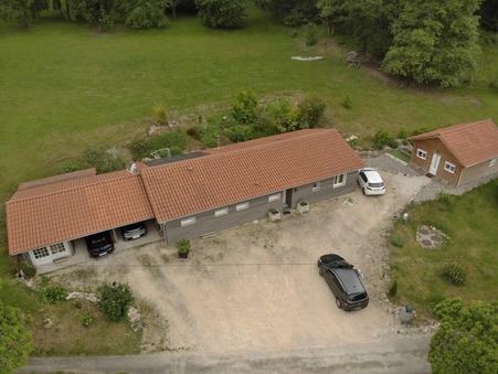 vente maison Saint-laurent-la-vallée