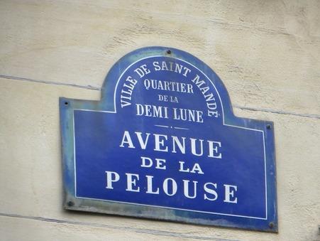 location appartement Saint-mandé