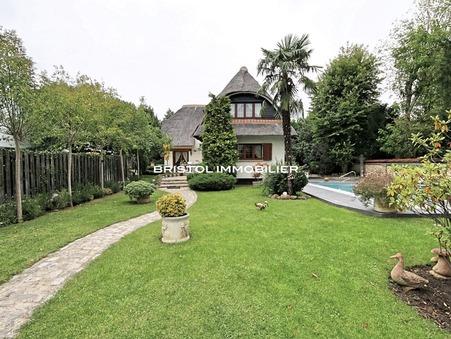 vente maison Saint-maur-des-fossés