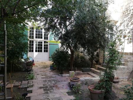 vente maison Beaucaire