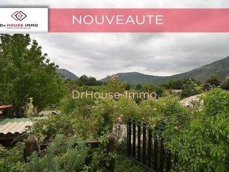 vente maison Escragnolles