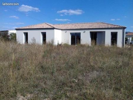 vente maison Montamise