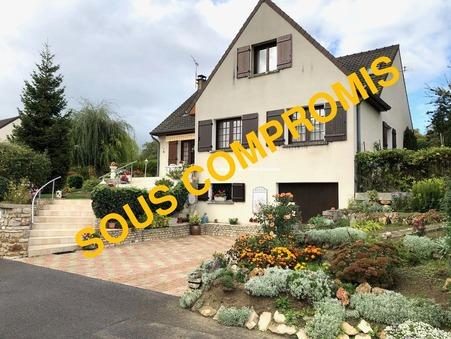 vente maison FISMES  239 000€