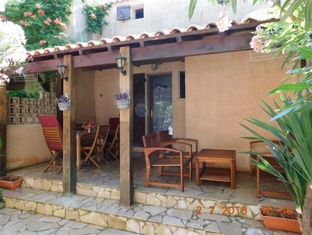 location maison Vendres plage