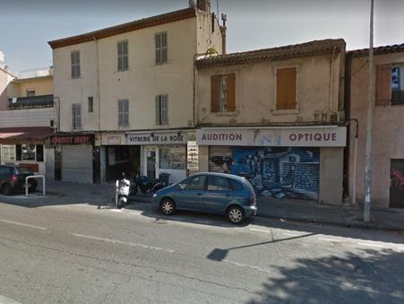 vente local Marseille 13eme arrondissement