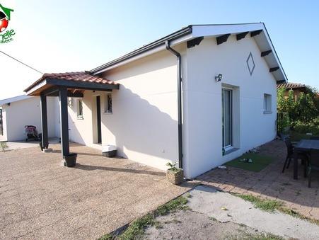 vente maison Biganos