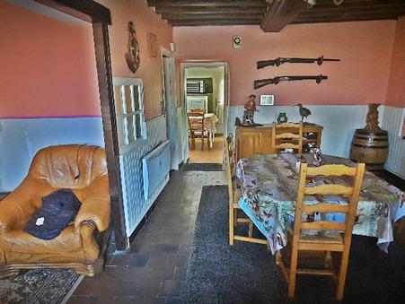 vente maison Isigny-sur-mer