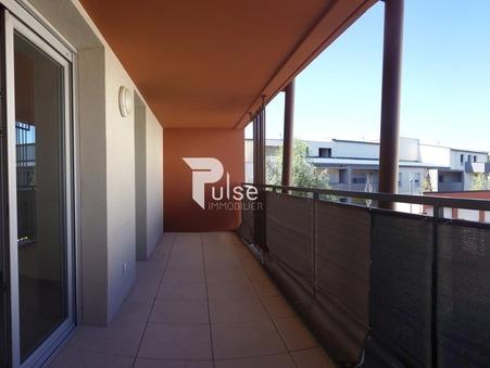 location appartement Marignane