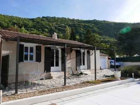 vente maison Meyrannes